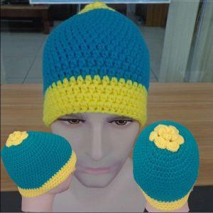 High Quality Cap/Leisure Costom Hat/Winter Handwork Beanie Hat
