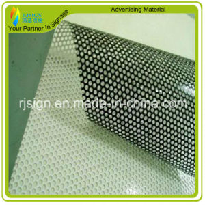 High Quality Perforated Vinyl pictures & photos