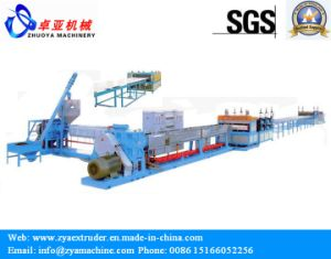 XPS Foam Heat Retaining Panel Extruder Machine pictures & photos
