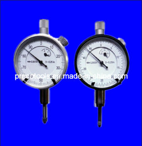 High Quality Precision Dial Indicators (up to 0-50mm) pictures & photos
