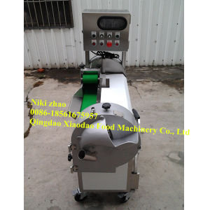 Multifuction Vegetable Cutter/Slicer Machine/Shredded Cutting Machine pictures & photos