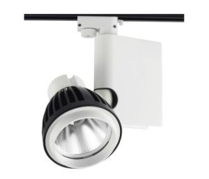 30W Lfl-COB1027 COB LED Track Spot Light pictures & photos
