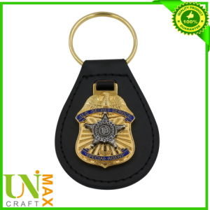 Customized Leather Key Chain