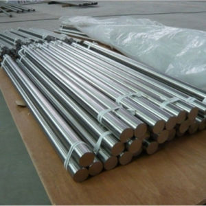 High Quality Pure Nickel-Based Alloy pictures & photos