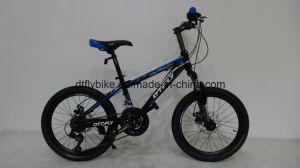 20inch Steel Frame MTB Bike, Kid′s Bike, 21speed, Shimano Derailleur pictures & photos