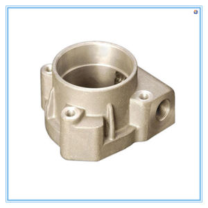 Stainless Steel Investment Casting Parts for Machinery pictures & photos