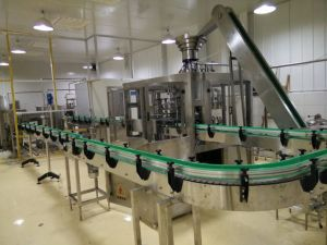 Full Automatic 4000b/H Drinking Water Bottling Plant pictures & photos