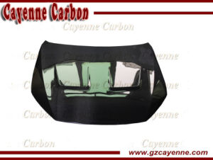 for Volkswagen Scirocco Carbon Fiber Car Parts Hood