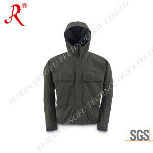 2017 Hot Sale Men′s Fishing Wading Jacket (QF-9071) pictures & photos