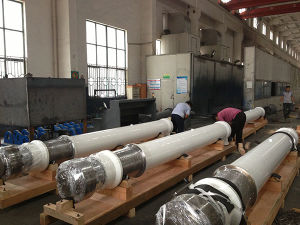 Hydraulic Cylinder for Drilling Equipment