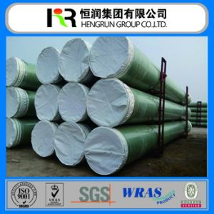 High Quality FRP High-Pressure Pipe for Sale pictures & photos
