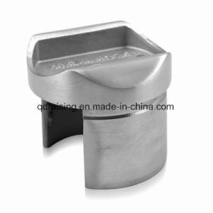 Stainless Steel Channel Tubes for Modular Railing Systems pictures & photos
