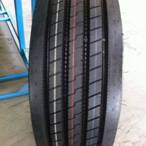 Gcc Bis Approved Heavy Duty Radial Truck Tyre (11R22.5) pictures & photos