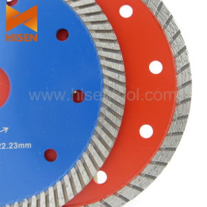Diamond Discs for General Purpose Cutting pictures & photos