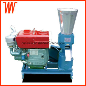 30HP Diesel Wood Pellet Mill Machine for Sale pictures & photos