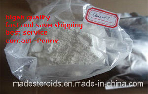 Safe Pharmaceutical Winstrol / Stromba Powders / No Side Effects CAS No: 10418-03-8 pictures & photos