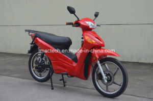 Fast Speed 2000watt Electric Racing Motorcycle pictures & photos