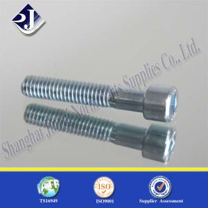 Hex Socket Cheese Head Screws pictures & photos