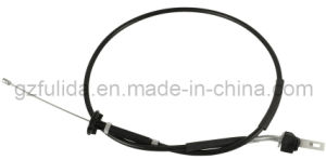 Auto Clutch Cable Available for Vw Vehicle pictures & photos