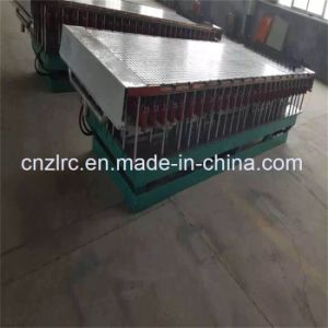 China Factory FRP Moulded Grating Standard Panel Machine pictures & photos