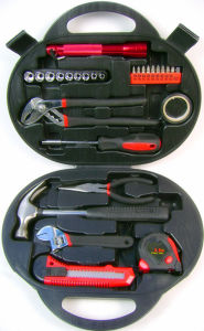 28PCS Professional Household Tool Kit pictures & photos