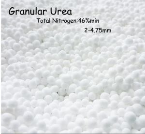 Agricultural and Industrial Grade 46% Urea (Granular Prill) pictures & photos