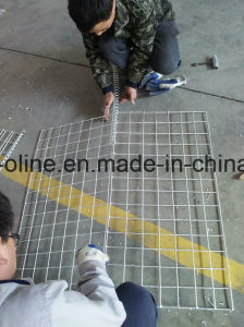 High Quality Welded Galvanized Stone Wire Mesh Gabion Box pictures & photos