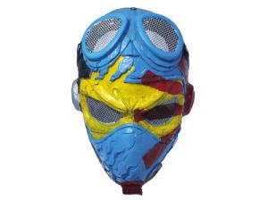 "′numen′ Fiberglass Wire Mesh ""Kamikaze"" Mask"