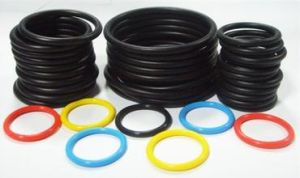 Professional Manufacture High Quality Rubber Parts Rubber Seal Gasket pictures & photos