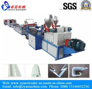 PVC Siding Board/Wall Panel/Ceiling Board Extrusion Line pictures & photos