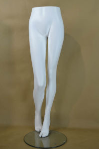 Elegant Half Female Mannequin for Panties Display pictures & photos