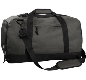 Gym Sport Travel Bag with Small Order Accepted pictures & photos