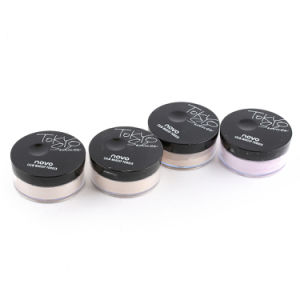Waterproof Translucent Face Makeup Smooth Foundation Fo0350 pictures & photos
