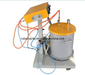 Furniture Powder Painting Machine (COLO-PGC1) pictures & photos
