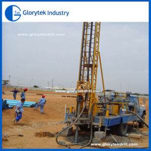 Water Well Drill Rig Rotary Head pictures & photos