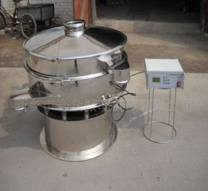 Wholesale High Quality Ultrasonic Vibrating Screen Machine pictures & photos