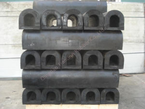 Semicircle Rubber Fender/Marine Fender (TD-D) pictures & photos