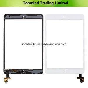 Original White Glass Touch Screen for iPad Mini 2 with IC pictures & photos