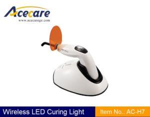 Wireless Curing Light AC-H7 Hot Sale Dental Supply