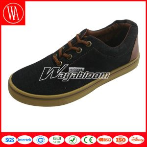 Leisure Plain Shoes Men Slippers Casual Shoes pictures & photos
