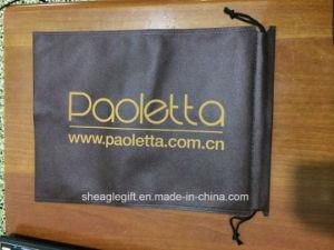 Custom Non Woven Drawstring Bag Wholesale pictures & photos