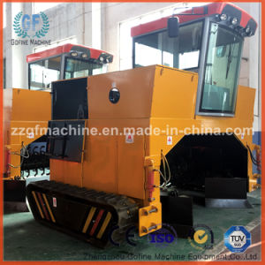 Mushroom Residue Fertilizer Fermentation Machine pictures & photos