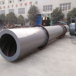 Rotary Dryer for The Minerals, Chemical, Food & Bulk Industry pictures & photos