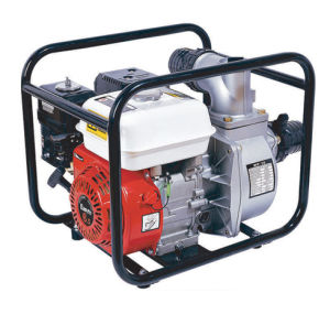 3 Inch Gasoline Water Pumps / Gasoline Engine Water Pumps (WP-30) pictures & photos