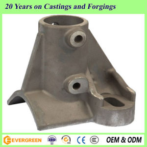 Grey Iron Sand Casting for CNC Precision Machining (SC-37) pictures & photos