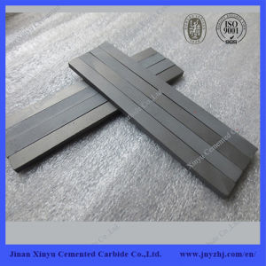 High Quality Tungsten Carbide Square Bar with Wear Resistance pictures & photos