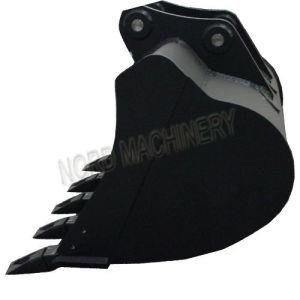 Welding Grapple/Excavator Bucket/Machinery Shovel pictures & photos