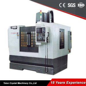 China CNC Machining Center Cheap CNC Milling Machine (VMC850L) pictures & photos