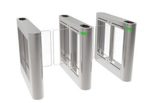 Biometric Control Speed Gate Turnstile pictures & photos