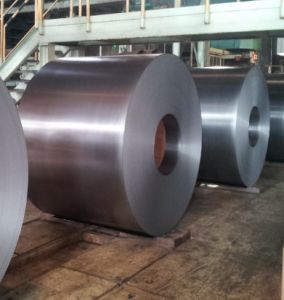 Soft JIS Standard Cold Rolled Steel Coil/Strip pictures & photos